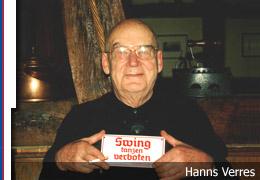 Hanns Verres